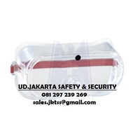 Jual BLUE EAGLE SAFETY NP102 EYE PROTECTION DUST GOGGLE
