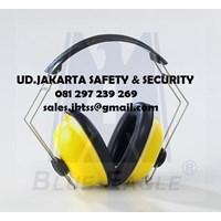 Jual BLUE EAGLE SAFETY EM65 HEARING PROTECTIION EARMUFFS