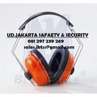 Jual BLUE EAGLE SAFETY EM66 HEARING PROTECTIION EARMUFFS