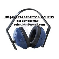 Jual BLUE EAGLE SAFETY EM68 HEARING PROTECTIION EARMUFFS