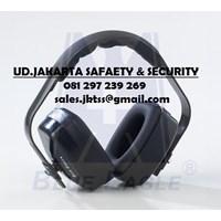 Jual BLUE EAGLE SAFETY EM92BK HEARING PROTECTION EARMUFFS