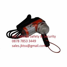 LAMPU BAJU ROMPI LIFE JACKET PELAMPUNG LIFE JACKET LIGHT MODEL SAFETY SWITCH SOLAS APPROVAL