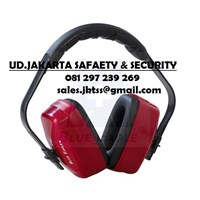 Jual BLUE EAGLE SAFETY EM92RD HEARING PROTECTION EARMUFFS