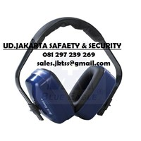 Jual BLUE EAGLE SAFETY EM92BL HEARING PROTECTION EARMUFFS