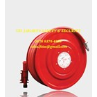 FIRE HYDRANT HOSE REEL SWING MANUAL TYPE 2