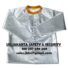 BLUE EAGLE AL2 ALUMINIZED COAT