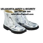BLUE EAGLE AL4 ALUMINIZED BOOTS 2
