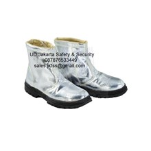 BLUE EAGLE AL4 ALUMINIZED BOOTS