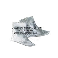 BLUE EAGLE AL5 ALUMINIZED GAITERS