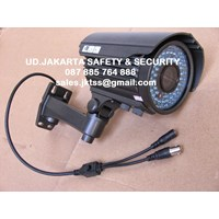 KAMERA CCTV OUTDOOR SONY EFFIO-E 700TVL TYPE T700