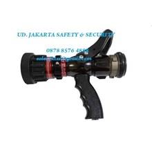 PROTEK 366 HANDLINE ADJISTABLE FLOW GUN NOZZLE