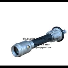 WATER CURTAIN HAND LAEVER VALVE CONTROL 1-5INC DAN 2-5INC