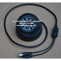 KAMERA CCTV DOME INDOOR SONY EFFIO-E 700TVL TYPE D700
