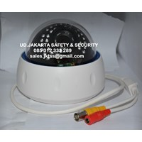 KAMERA CCTV DOME INDOOR SONY EFFIO-E 700TVL TYPE PD700
