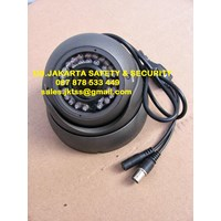 KAMERA CCTV DOME INDOOR SONY EFFIO-E 700TVL TYPE VD700
