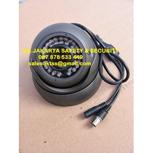 Dari KAMERA CCTV DOME INDOOR SONY EFFIO-E 700TVL TYPE VD700 0