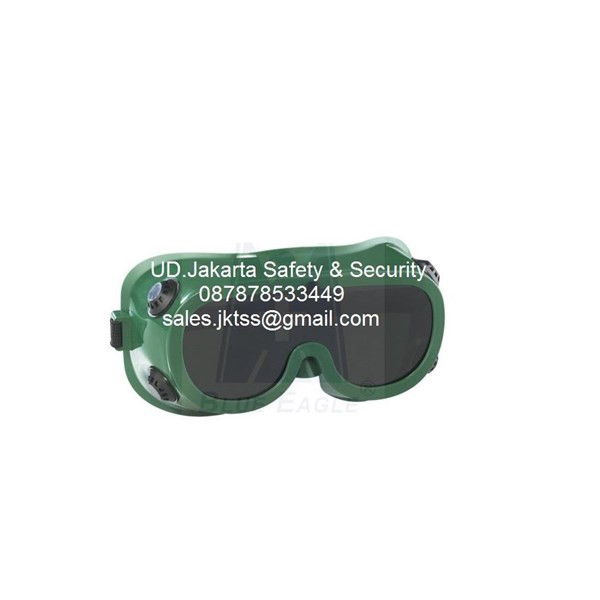 BLUE EAGLE NP1065 EYE PROTECTION GAS WELDING GOGGLE