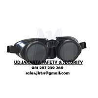 BLUE EAGLE GW240 EYE PROTECTION GAS WELDING GOGGLE