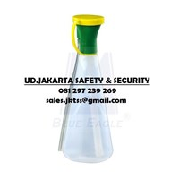BLUE EAGLE EW6 EYE PROTECTION Emergency Eyewash Bottle
