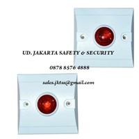 FIRE ALARM YUNYANG LIGHT LED LAMPU INDIKATOR REMOTE INDICATING LAMP MURAH JAKARTA
