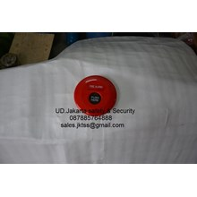 FIRE ALARM YUNYANG MANUAL CALL POINT TOMBOL PUSH BUTTON WITHOUT BASE YUNYANG HARGA MURAH JAKARTA