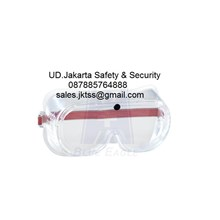 KACAMATA SAFETY BLUE EAGLE EYE PROTECTION NP102