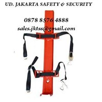 SPARE PART TUBE HANGER FIRE EXTINGUISHERS BRACKETS