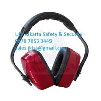 Jual PELINDUNG TELINGA BLUE EAGLE SAFETY EARMUFFS EM92RD