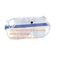 Jual KACAMATA SAFETY BLUE EAGLE EYE PROTECTION NP105