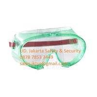 Jual KACAMATA SAFETY BLUE EAGLE EYE PROTECTION SG152