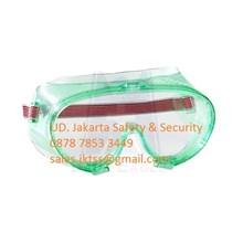 KACAMATA SAFETY BLUE EAGLE EYE PROTECTION SG152