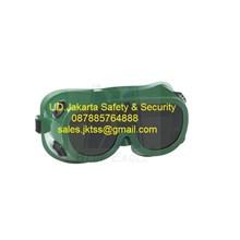 KACAMATA SAFETY BLUE EAGLE EYE PROTECTION NP1065