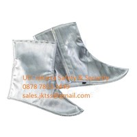 Jual SEPATU SAFETY BLUE EAGLE ALUMINIZED GAITERS AL5