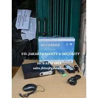 Jual RECORDER DVR JUAN 4 CHANNEL 1080+IP+AHD+TVI+ANALOG