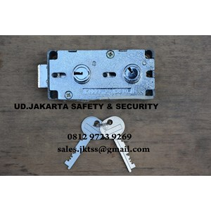 Dari KUNCI KOMBINASI BRANKAS SDB-SAFE DEPOSITE BOX 5400 0