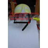 Jual  helm  safety pemadam kebakaran schrubert lokal murah jakarta 2