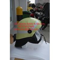 helm  safety pemadam kebakaran schrubert lokal murah jakarta 1