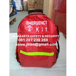 tas p3k murah +isi emergency kit murah