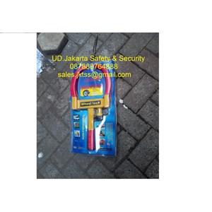wheel lock pengunci ban roda ban truck mobil murah jakarta
