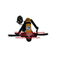 alat bantu pernafsan pertahanan diri scba breathing apparatus jiangbo steel kapasitas 6 liter berkualitas murah jakarta 1