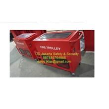 trolly safety trolly pemadam kebakaran murah berkualitas jakarta