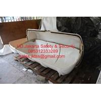 capsul liferaft 35 person sekoci kapal lifeboat murah jakarta 1