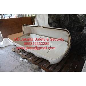 capsul liferaft 35 person sekoci kapal lifeboat murah jakarta