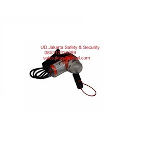 perlengkapan safety kapal life jacket emergency light solas rongsheng berkualitas