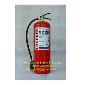 tabung alat pemadam kebakaran api ringan APAR DCP saverex 9 kg murah  jakarta