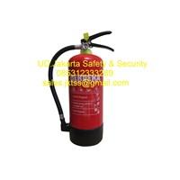 alat pemadam kebakaran api ringan racun api pemadam merdeka pro 3 kg murah 1
