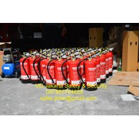 tabung pemadam kebakaran api ringan media drychemical merdeka pro 6 kg murah  1