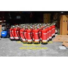 tabung pemadam kebakaran api ringan media drychemical merdeka pro 6 kg murah