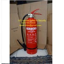 tabung isi alat pemadam kebakaran api ringan merdeka catridge cap.6 kg murah