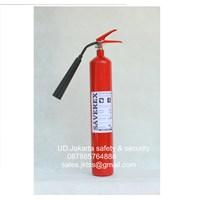APAR tabung alat pemadam kebakaran api ringan 3.2 kg CO2 karbondioksida harga murah jakarta 1